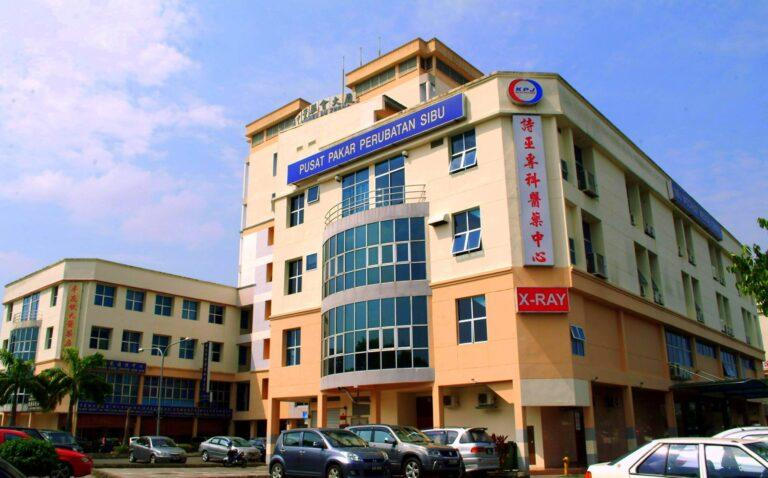 KPJ Sibu Specialist Medical Centre