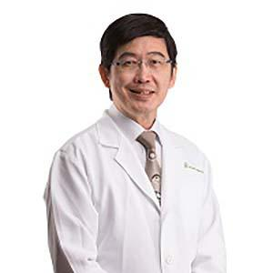 Adrian S.E Chan - Dokter Mata - Ophthalmology (Eyes) - Island Hospital