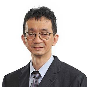 Oh Chin Soo - Dokter Anestesi - Anaesthesiology & Critical Care - Gleneagles Penang