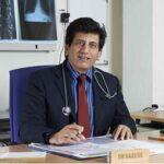 Rakesh Raman - Dokter Kanker - Oncology (Cancer) - Mount Miriam Cancer Hospital