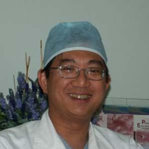 Andrew Lim - Dokter Mata - Ophthalmology (Eyes) - Island Hospital