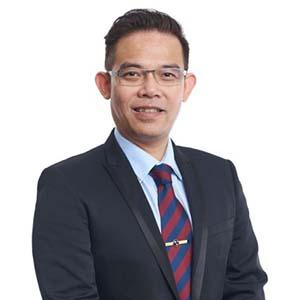 Yee Choon Wong - Dokter Saraf - Neurology - Pantai Hospital Penang