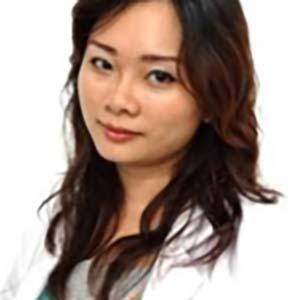 Anastasia Vanny Launardo - Dokter Mata - Ophthalmology (Eyes) - Siloam Hospital Makassar