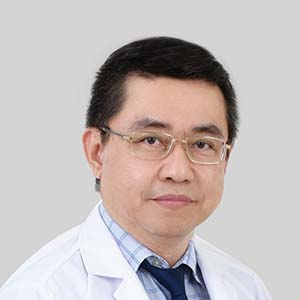 Ding Choo Chang - Dokter Bedah Umum - General Surgery - General - Mahkota Medical Centre