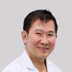James Wu Soo  Fah - Dokter Bedah Umum - General Surgery - General - Mahkota Medical Centre