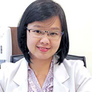 Christiana Christiana - Dokter Mata - Ophthalmology (Eyes) - Siloam Hospital Balikpapan