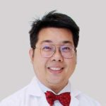 George Anthony Taye Wei Chun - Dokter Lansia - Geriatric Medicine (Elderly) - Mahkota Medical Centre