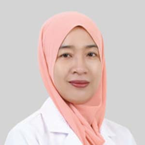 Hasleani Bt Ibrahim - Dokter Patologi - Pathology (Lab investigation) - Mahkota Medical Centre