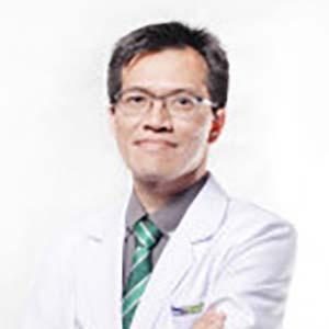 Arief  Wibisono - Dokter Kanker - Oncology (Cancer) - Siloam Hospital TB Simatupang