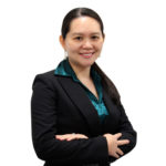 Fiona Chew Lee Min - Dokter Mata - Ophthalmology (Eyes) - Sunway Medical Centre Velocity