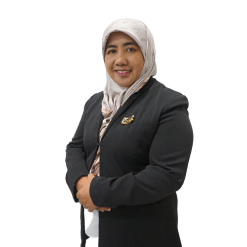 Marjmin Binti Osman - Dokter Bedah Anak - Paediatric Surgery (Children Surgery) - Sunway Medical Centre Velocity